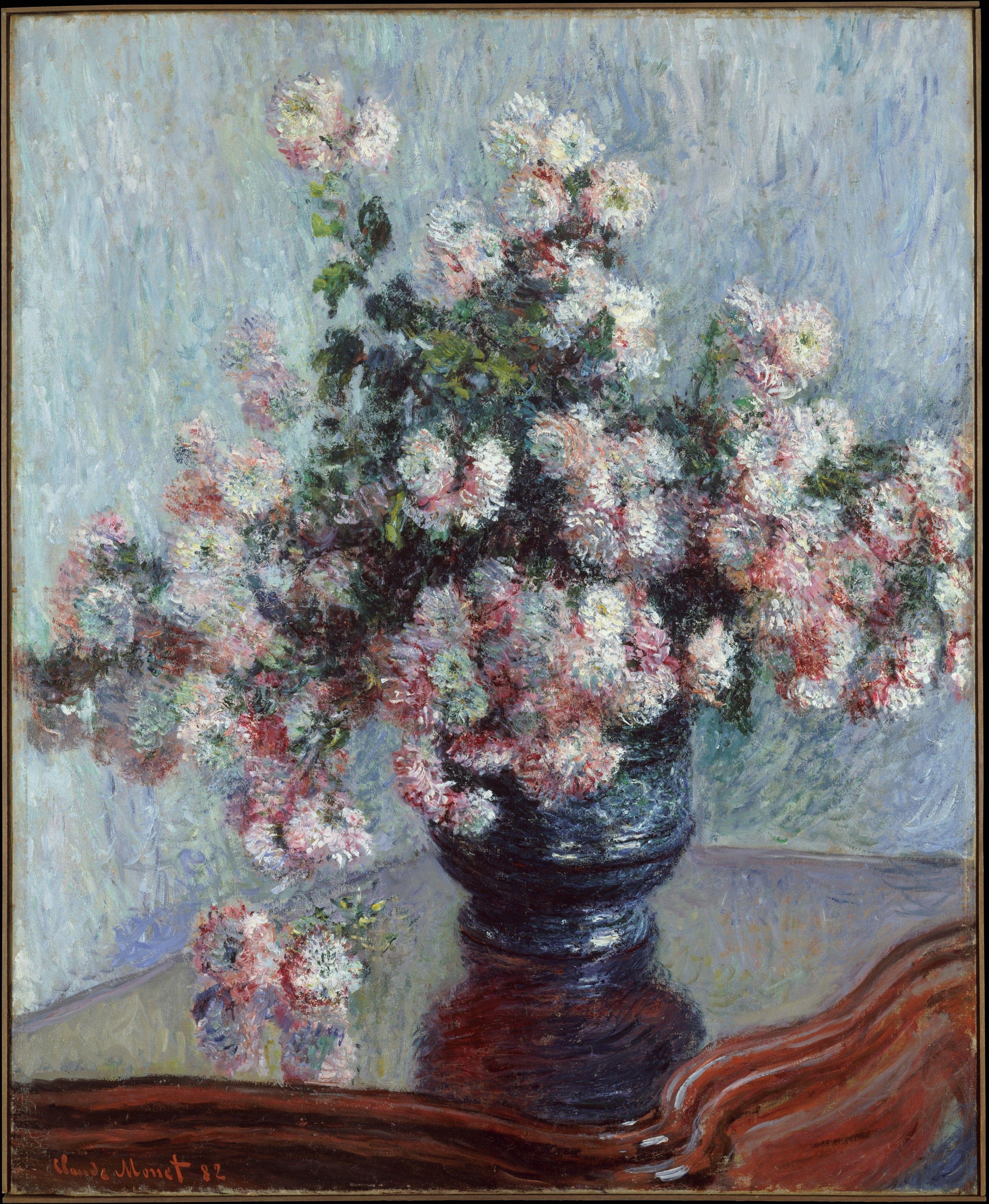 DT1887.jpg (3051×3715)Artist:Claude Monet (French, Paris 1840–1926 Giverny)  Date:1882 Medium:Oil on canvas Di… | Monet art, Claude monet art, Claude  monet paintings