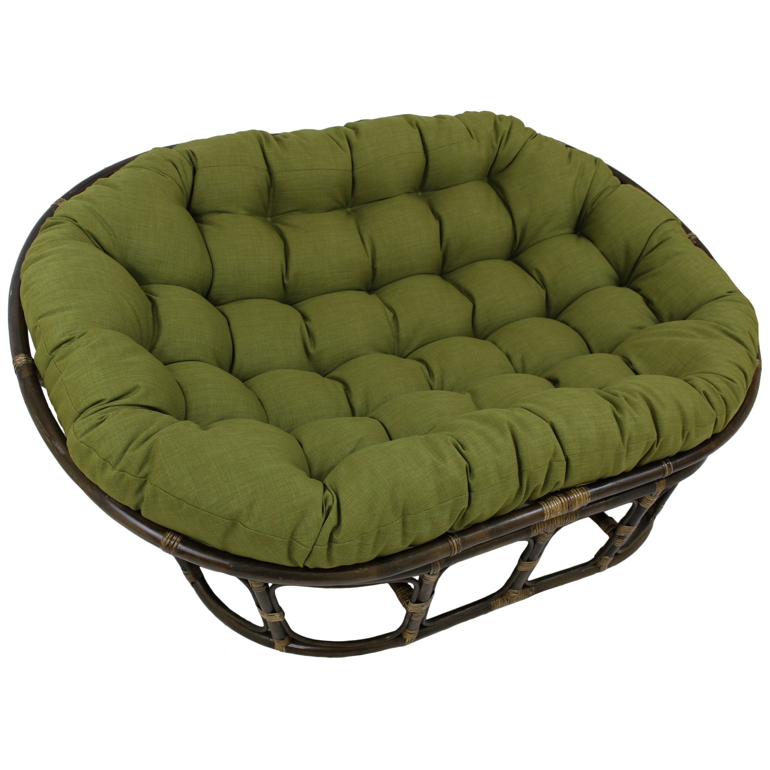 consuladoargentinomilano double chairs e lounge outdoor papasan fresh chair pier new of cushion