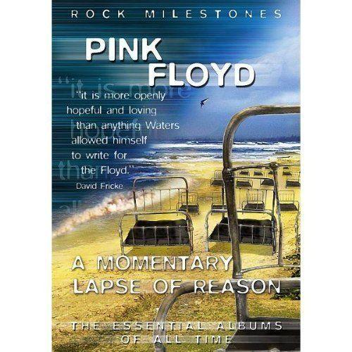 Pink Floyd: A Momentary Lapse of Reason (Rock Milestones) DVD ~ Pink Floyd, http://www.amazon.com/dp/B000NJXC80/ref=cm_sw_r_pi_dp_yZkZpb10484EF