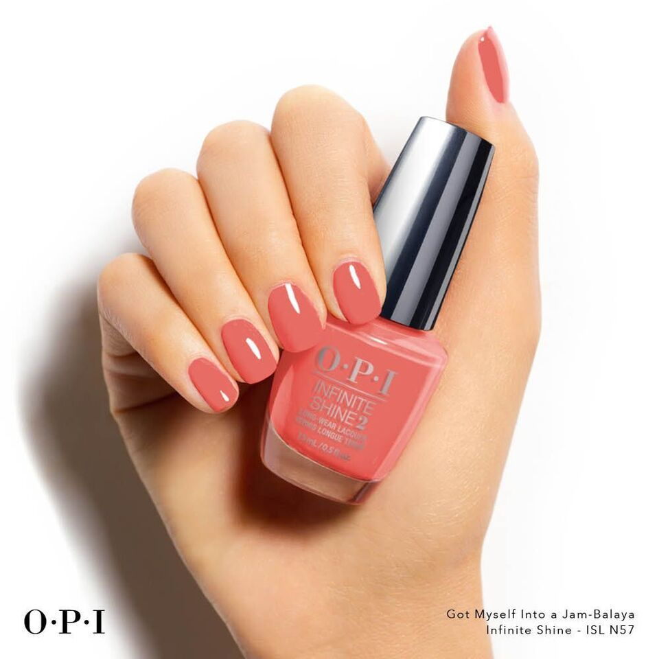 Nail Polish Colors Spring 2018 Opi: The Perfect Shade For When You're Already Craving Spring