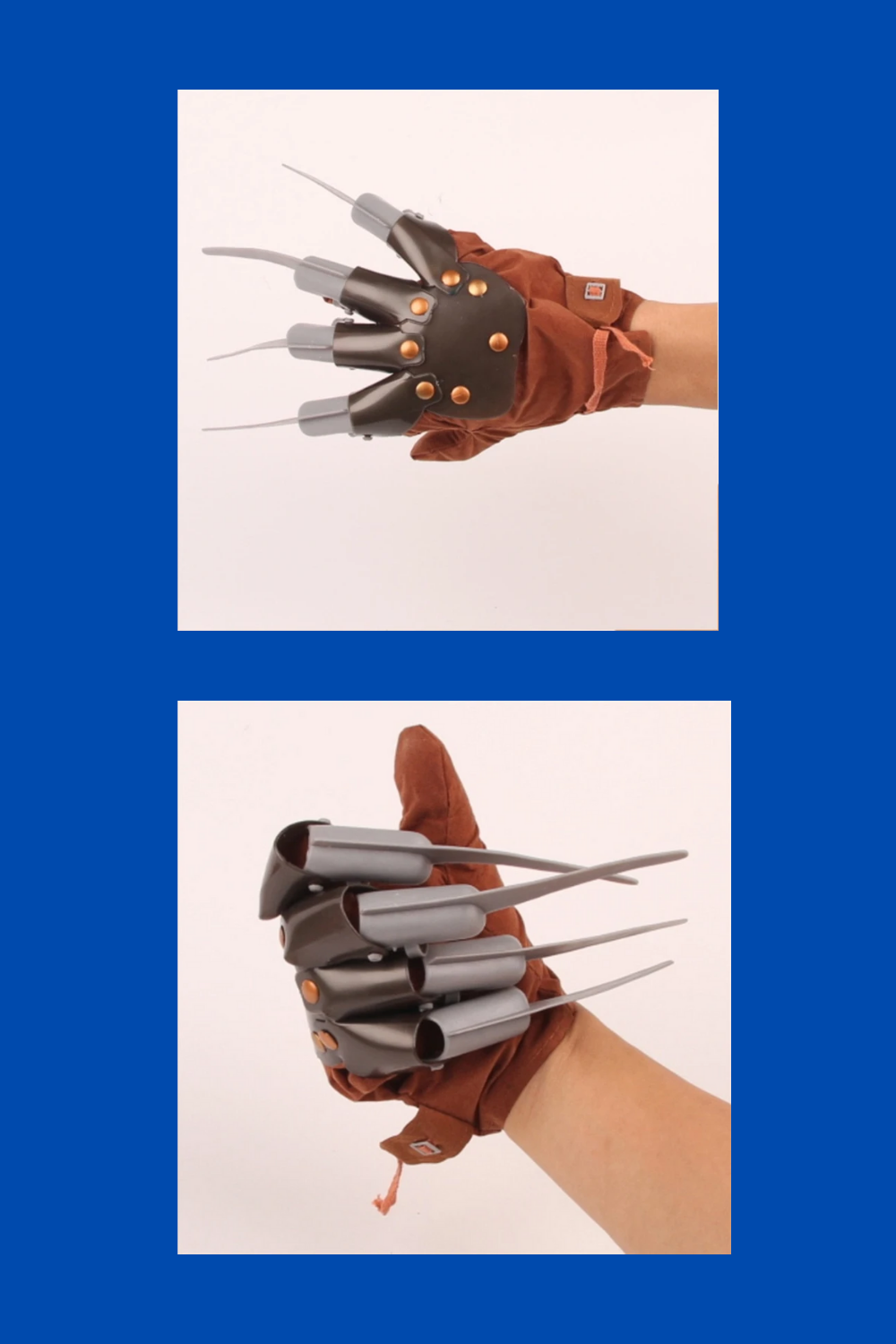 Halloween Specials Freddy Krueger Glove In 2020 Halloween Accessories Halloween Freddy Krueger See over 62 freddy krueger images on danbooru. pinterest