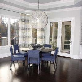 Octagon Tray Ceiling Design Pictures Remodel Decor And Ideas