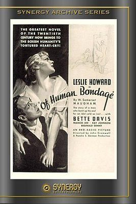 NEW-Of-Human-Bondage-1934-DVD