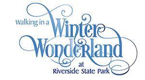 Winter Wonderland at Riverside State Park, Dec 12-14 2014