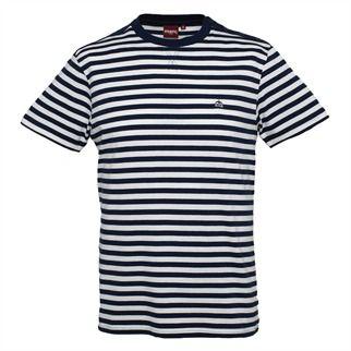 Merc store! Benson Breton Stripes T-Shirt - Men's T-Shirt