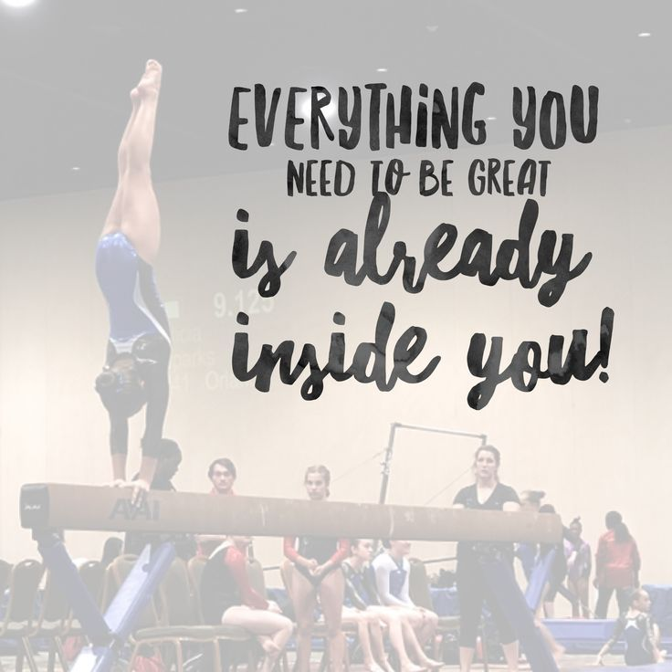 Gymnastics Quotes | Gymnastics Inspiration Gymnast Gymnastics Quotes Emma Joy Gymnast