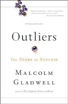 Free download or read online Outliers 2d8bf4748