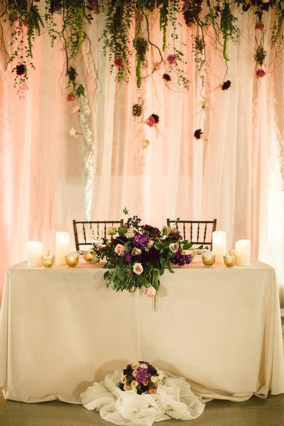 Como decorar la mesa presidencial blog decoraci n y - Proyectos decoracion online ...