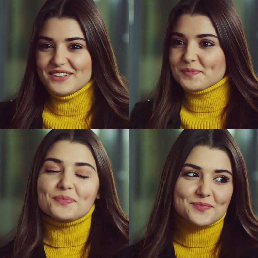 Hande Ercel On Instagram Gamze Leri Handeercel Gunesinkizlari Hande Ercel Cute Beauty Turkish Beauty
