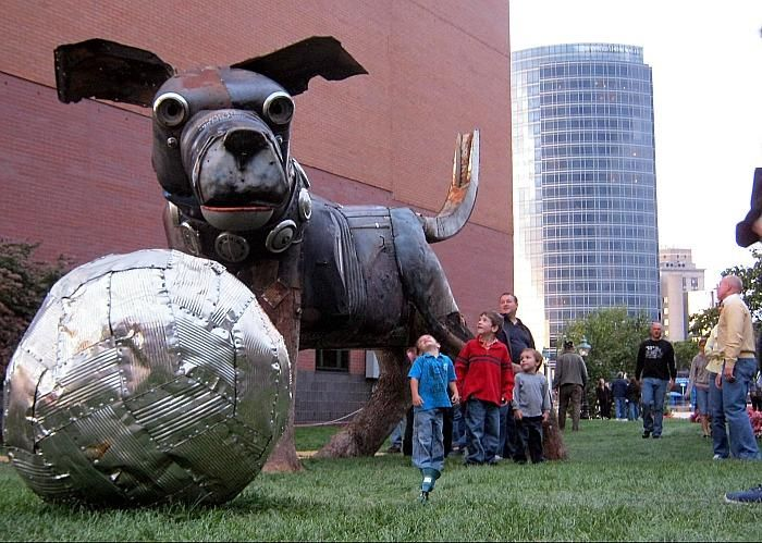 ArtPrize could expand to cities across the country