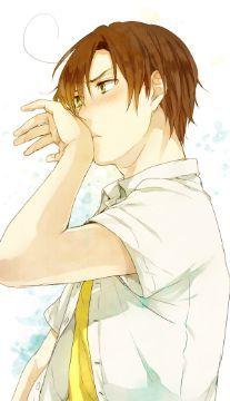 Yandere!Japan x Reader - Request by tsukipurinsesu on DeviantArt