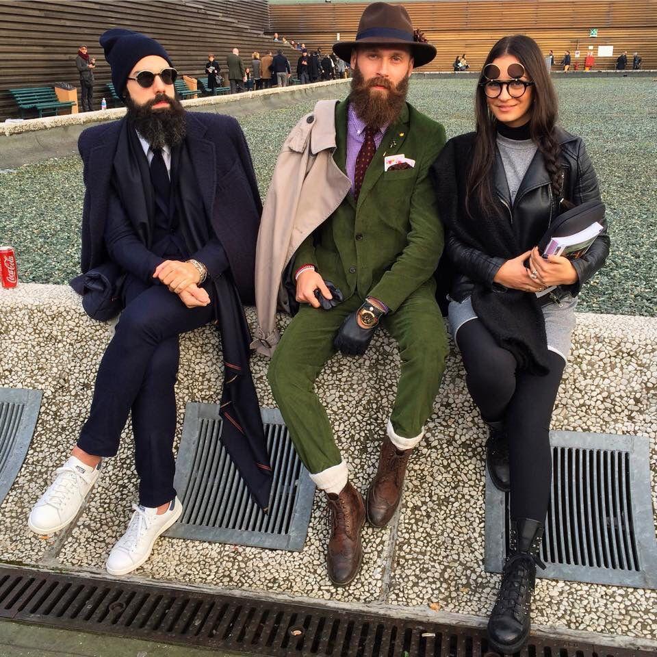 #pitti87 wall  #attitude #beard #cute #dandy #fresh #florence #handmade #handsome #italian #italianstyle #londonstyle #mens #streetstyle #wt #wetie #model #mensfashion #ootd #pu87 #pittiuomo #pittiwoman #pittiuomo87 #peoplefromPITTI #swag #Style #streetwear #styleinspiration #streetfashion #stylesetter