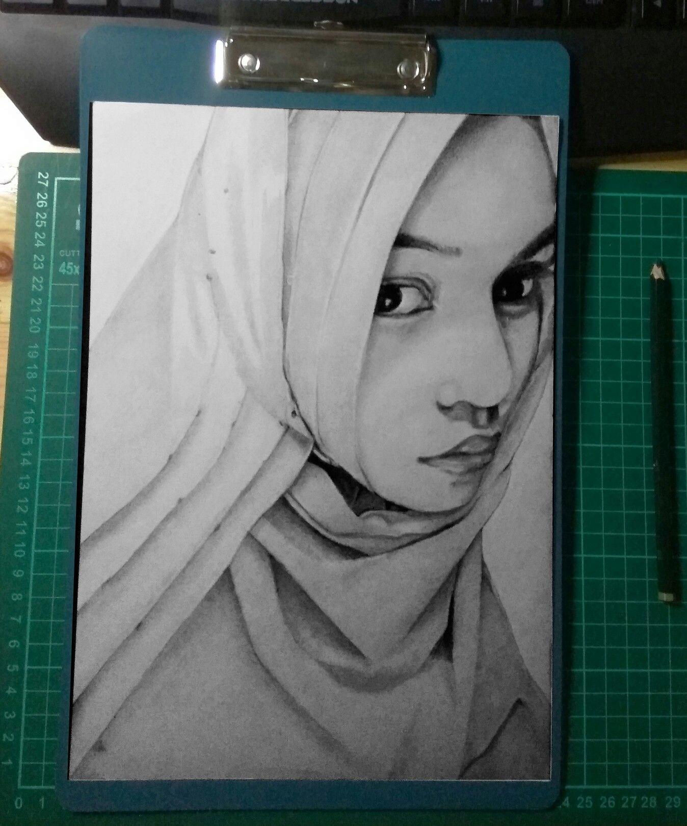 Pin oleh Upi Step di Sketsa Pensil Sketsa, Gambar, Lukisan