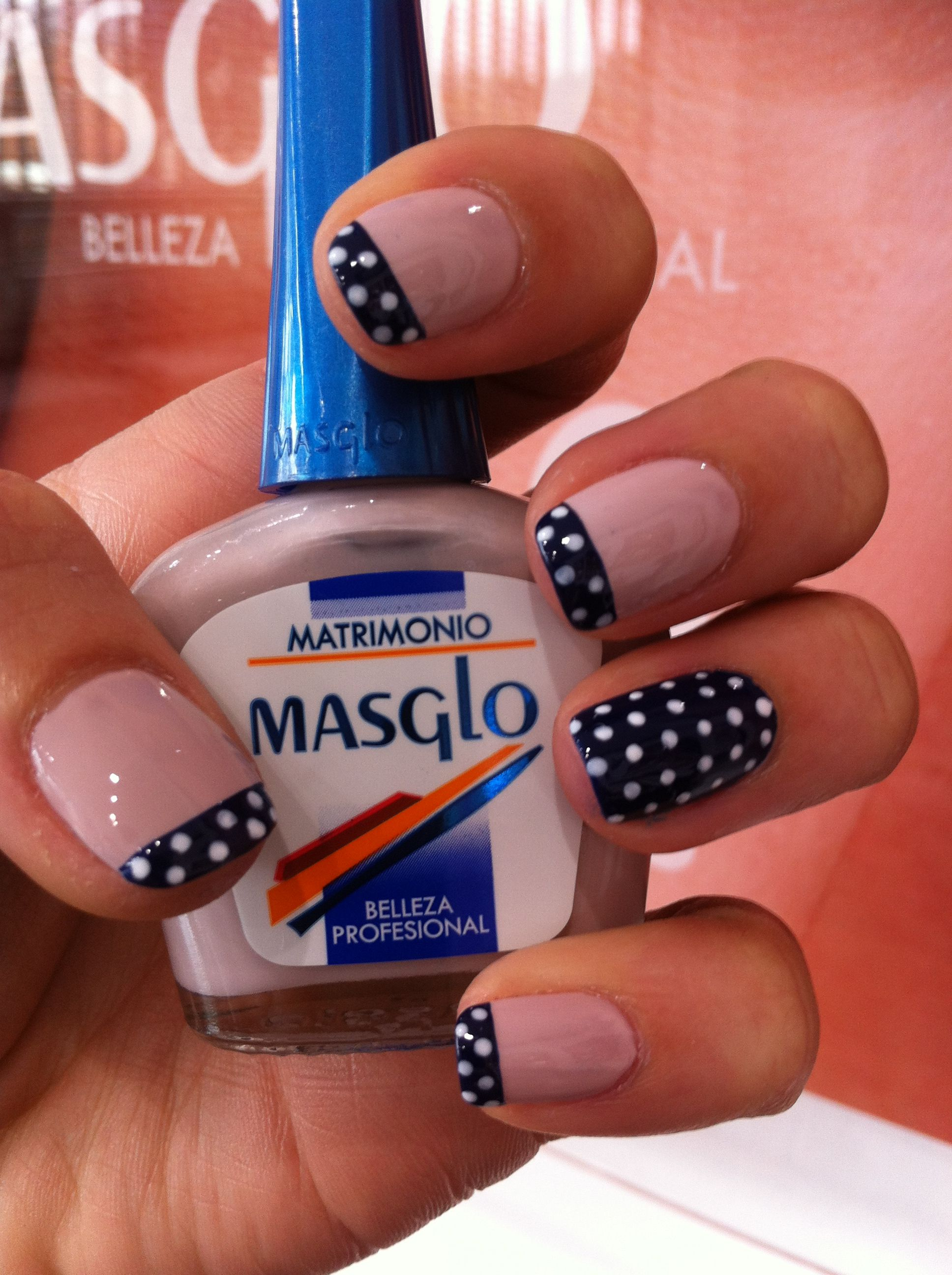 Matrimonio De Masglo Nails