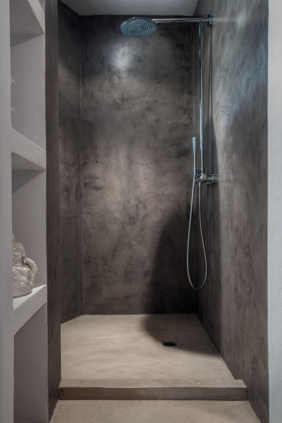 Photo of Shower Floor Ideas That Reveal The Best Materials For The Job