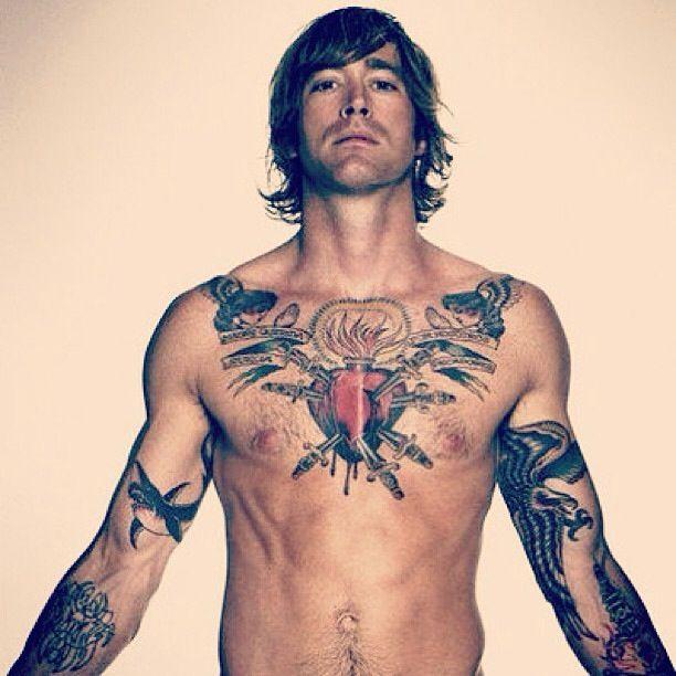 tatueringar på killar