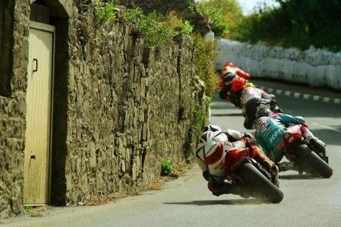 Pure Roads Southern100 At The End Of July Is My Favourite Of The