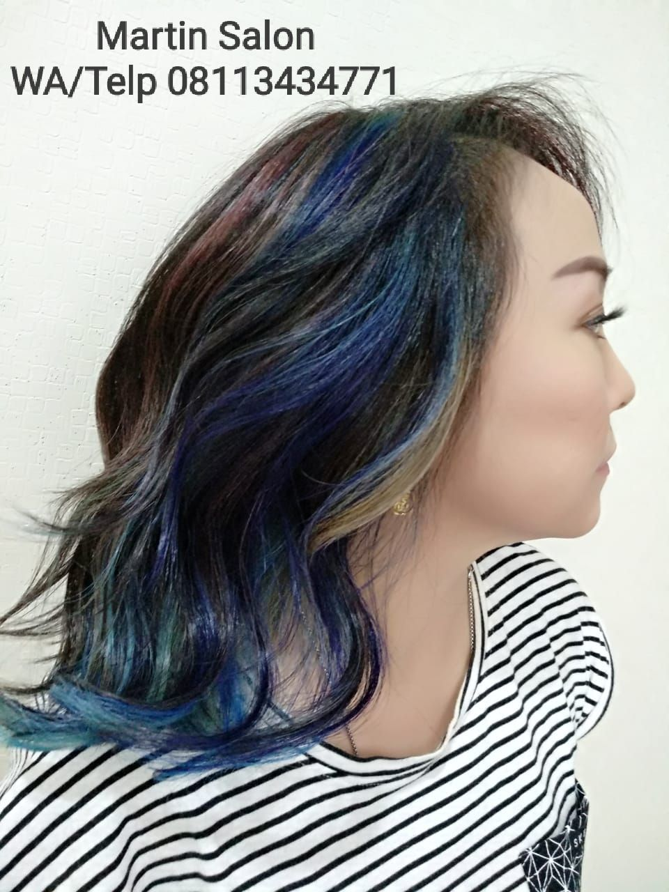 Warna Rambut Wa Telp 0811 3434 773 Hair Styles Long Hair Styles Beauty
