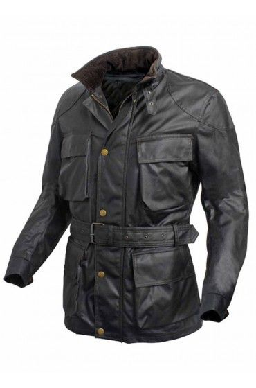 478d6b4c0 Dark Knight Rises Bane Leather Jacket | Leather jackets for men ...