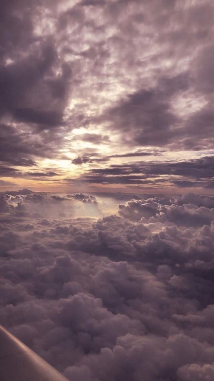 List of Latest Cloud Wallpaper for iPhone 2020