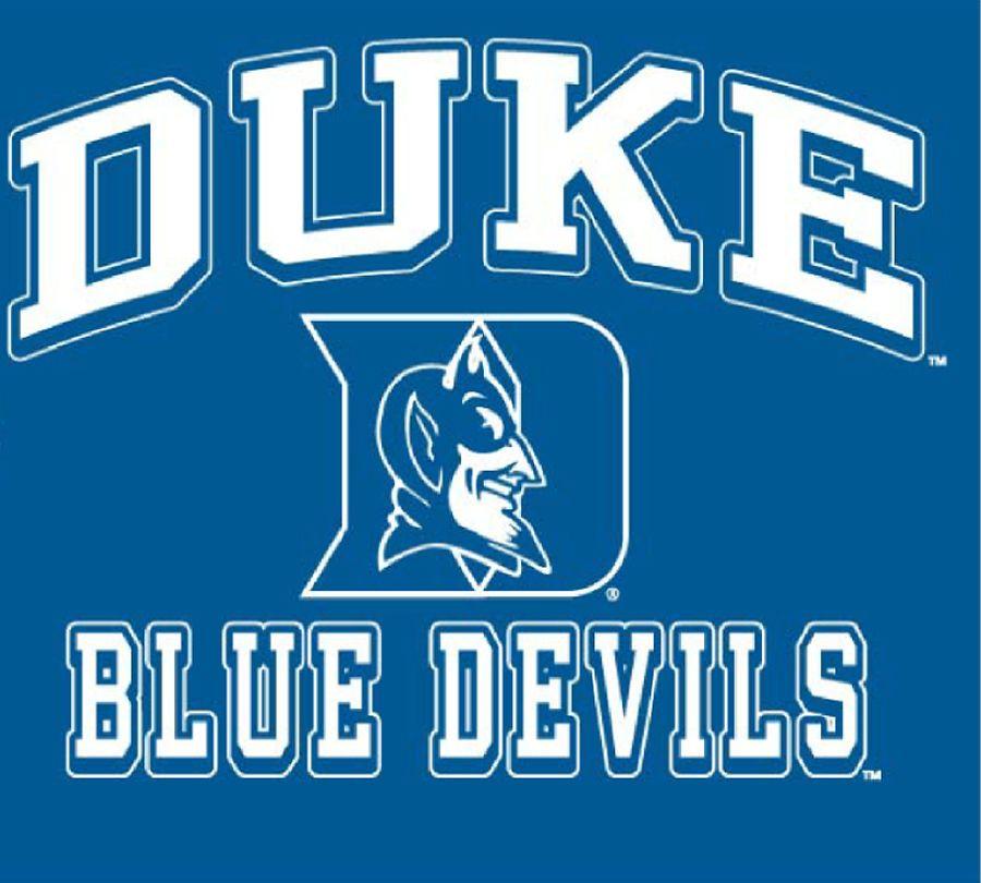 List Of Duke University People