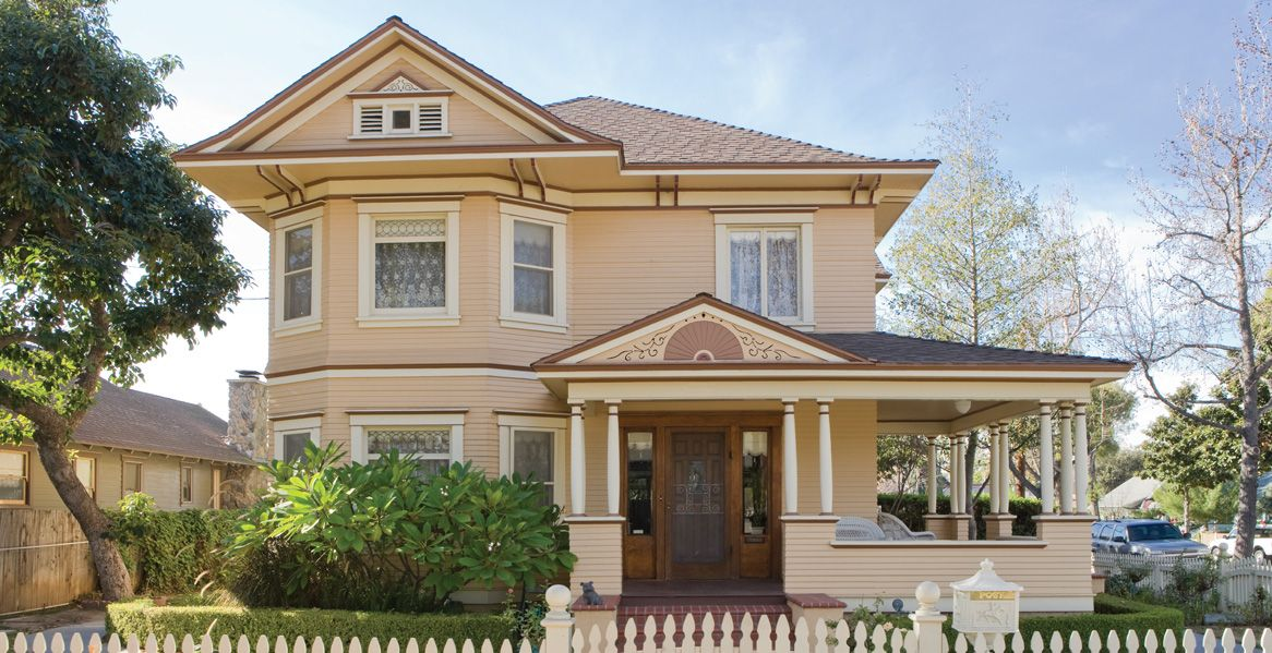 soothing salmon exterior colors inspirations serene on behr exterior house paint photos id=63164