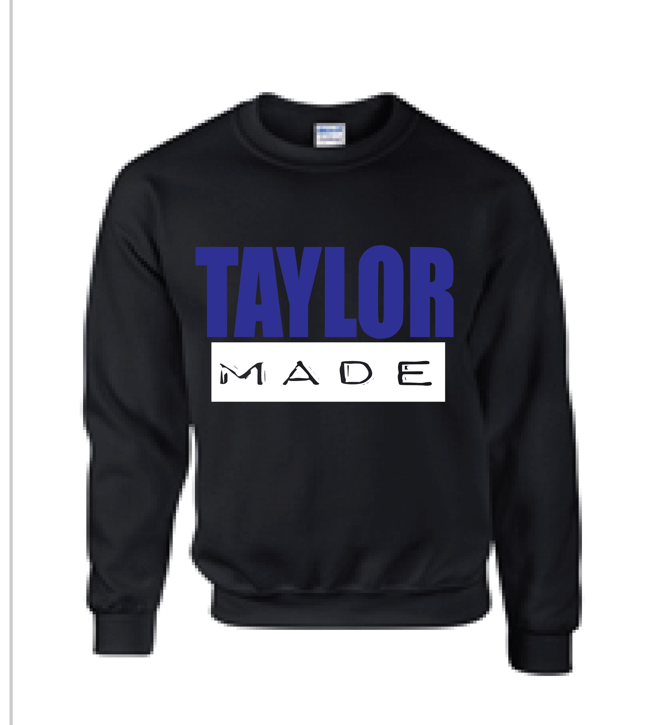 Phi Beta Sigma Taylor Made Sweatshirt φβσ In 2019 Phi Beta Sigma