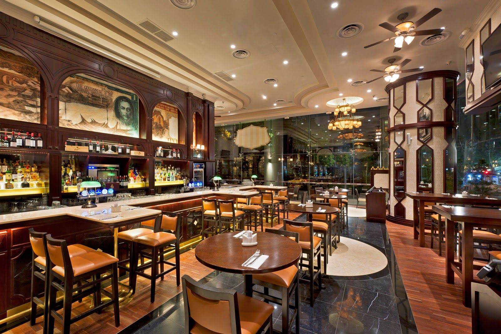 8 Western Restaurants In Singapore Where Kids Eat For Free The Chill Mom Kids Dining Western Restaurant Kids Eat Free