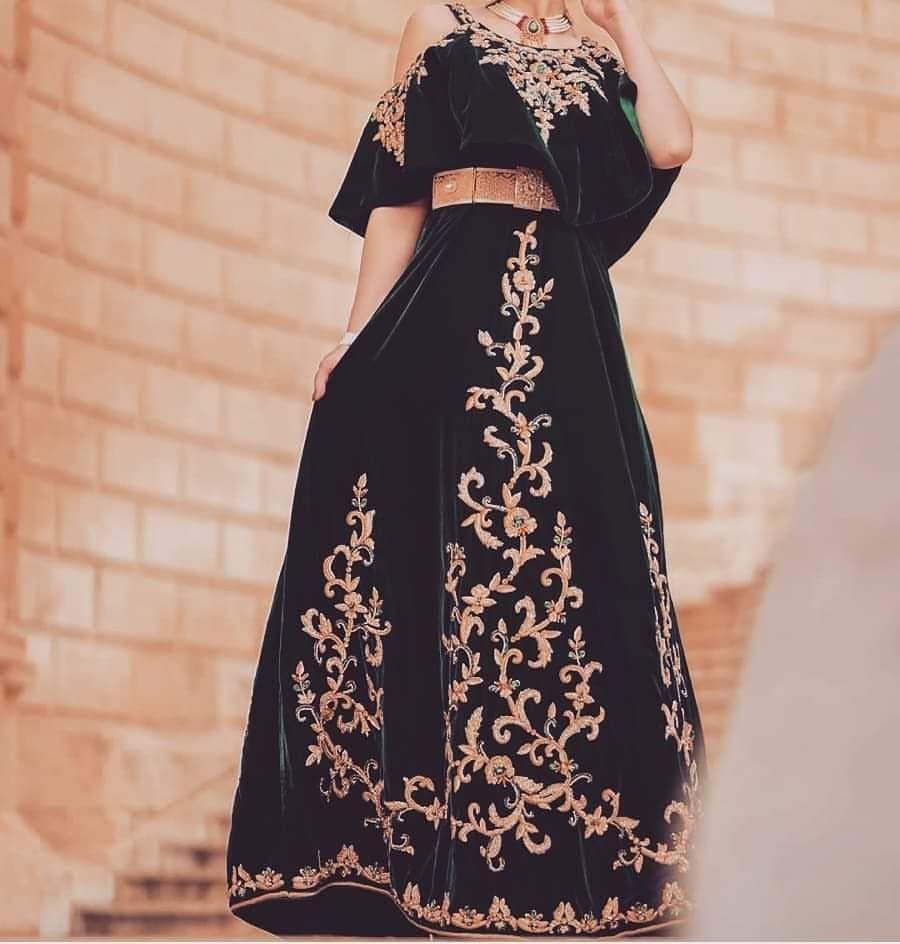 3 986 Mentions J Aime 14 Commentaires جهاز عروستنا وكل ما يخص حواء 3erays Lynda Sur Instagram Maxi Dress Long Sleeve Dress Dresses With Sleeves