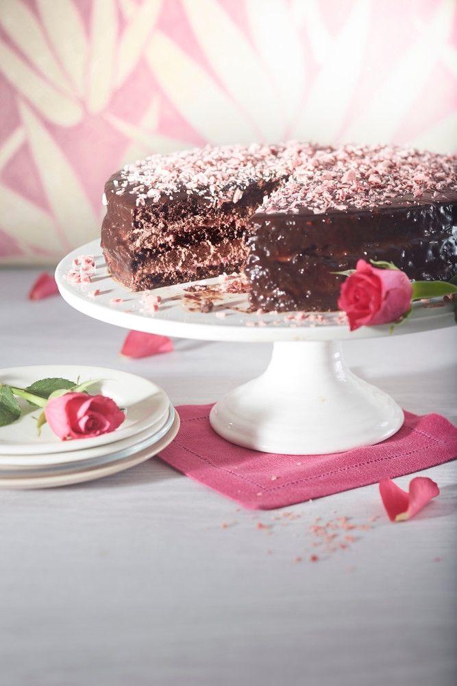 Suklaakakku | K-ruoka