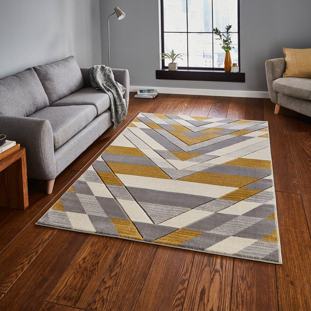 Pembroke Rugs G2075 In Beige And