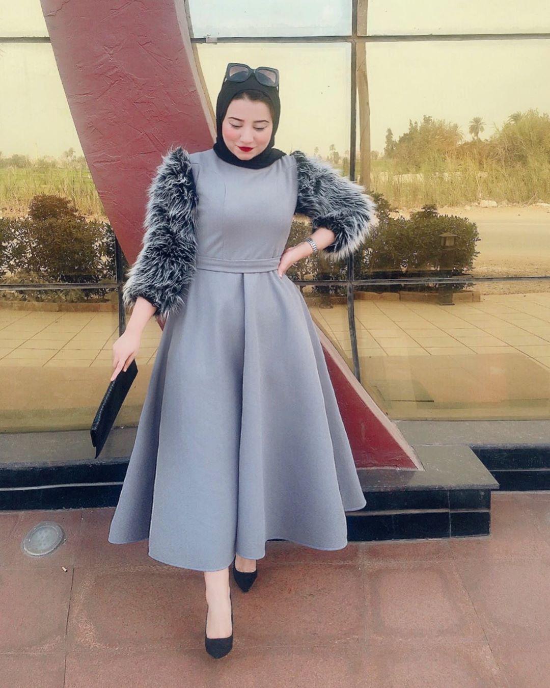 7 884 Mentions J Aime 120 Commentaires Omneia Zidan أمنية زيدان Monya Zidan Sur Muslim Fashion Outfits Muslim Fashion Dress Muslimah Fashion Outfits