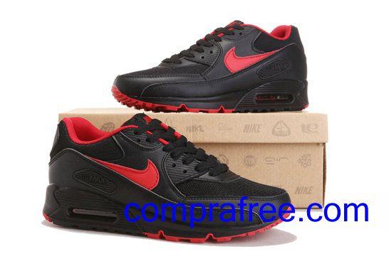 Pin On Baratas Hombre Nike Air Max 90 Zapatillas