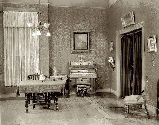 Vintage Photo Of A Drawing Room Vintage Interiors Vintage Interior Victorian Interiors