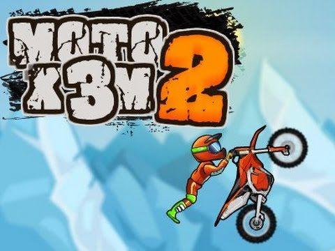 Moto X3m 2 Gameplay Crazy Games Free Fun Free Games