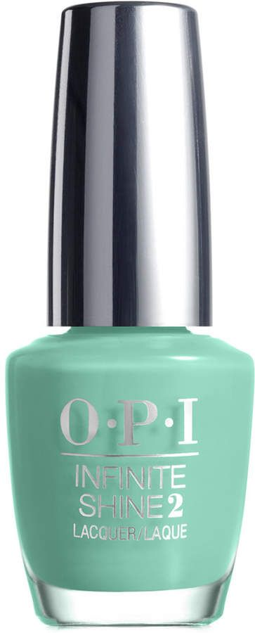 Spring into Spring with this Opi Infinite Shine, nail Polish called ...