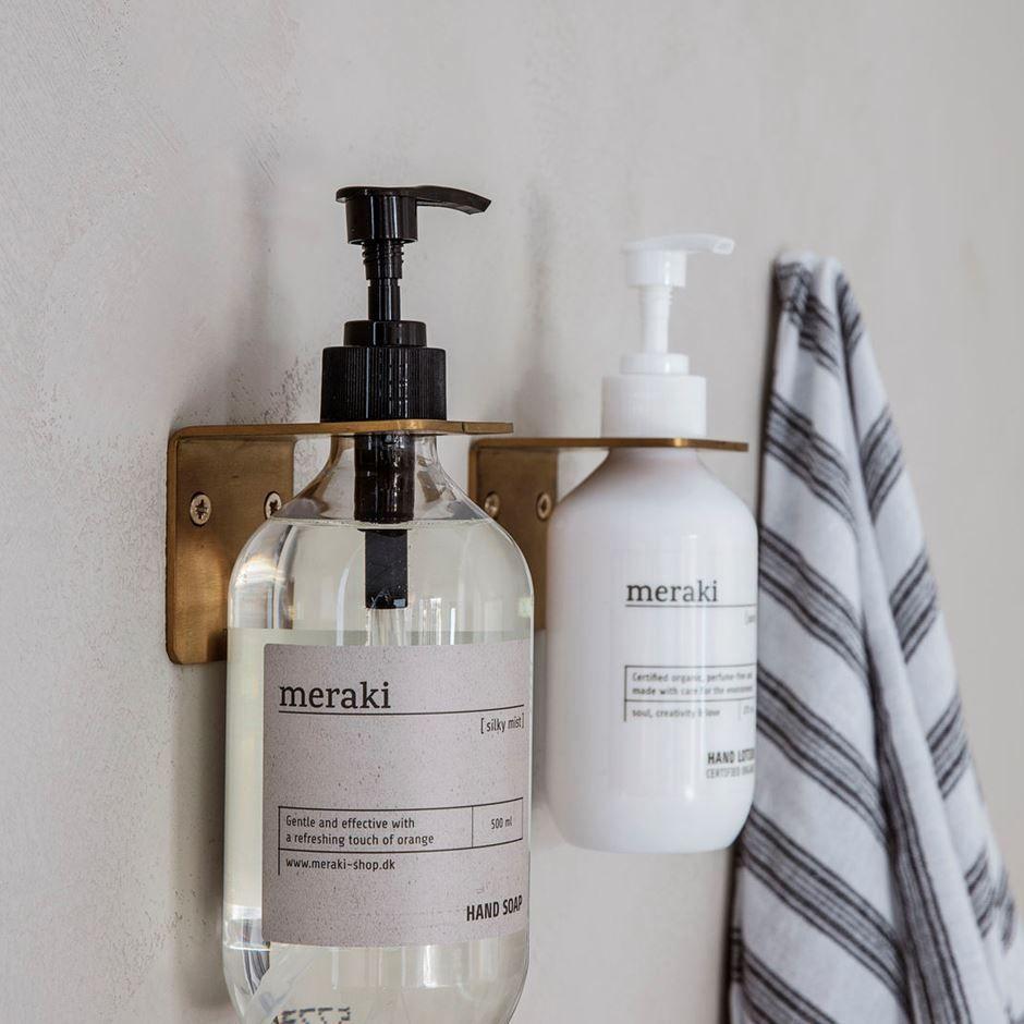 Nordic Bathroomdesign: Meraki Soap Holder From Meraki
