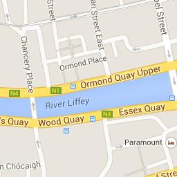 Google Map Of Dublin Ireland.Harding Hotel Dublin Ireland Google Maps Ireland Scotland