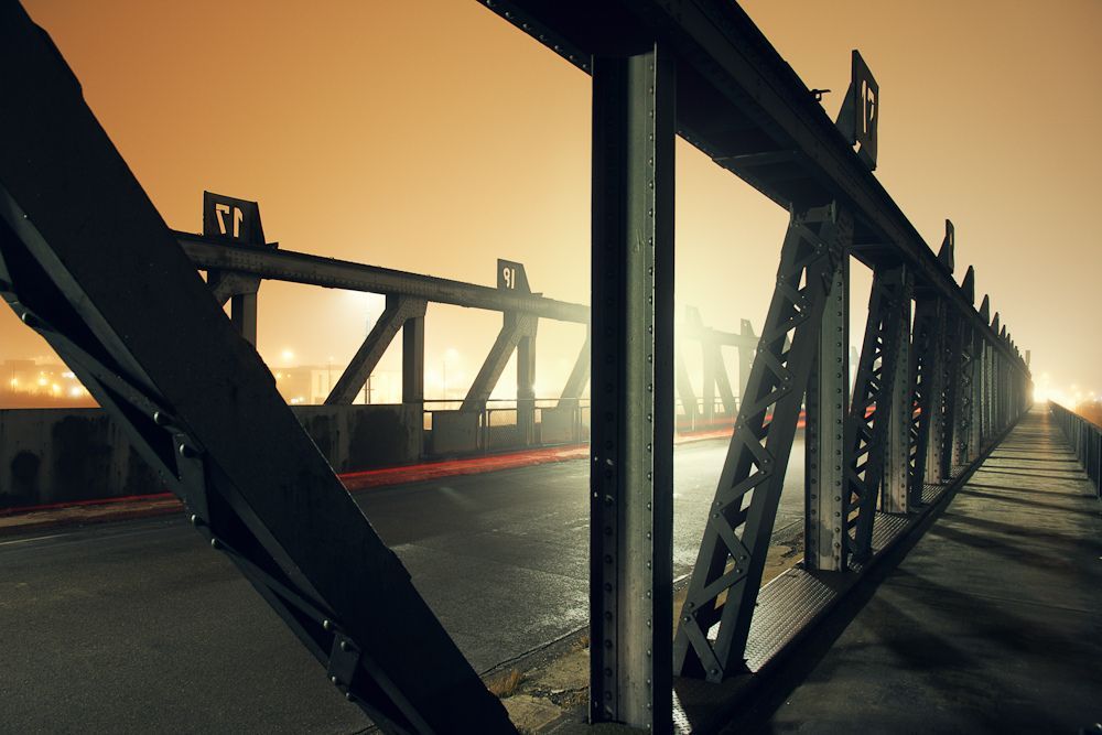 Bridge | by STEFFEN EGLY