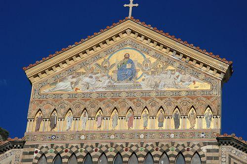cool Duomo di Amalfi