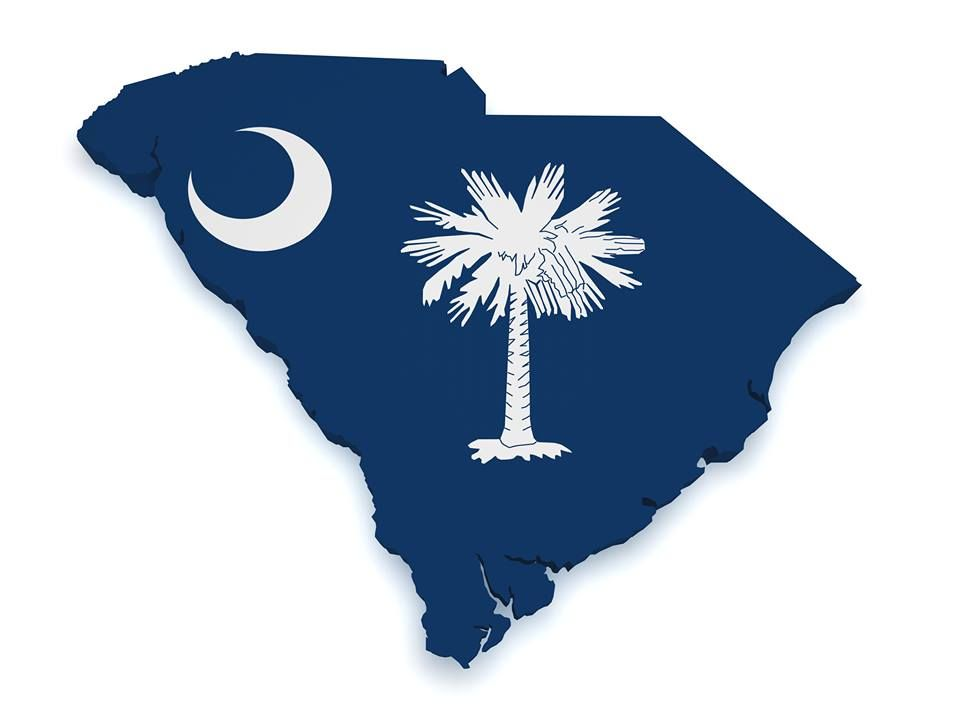 Sc Flag Carolina Mountain Real Estate Pinterest Homeland
