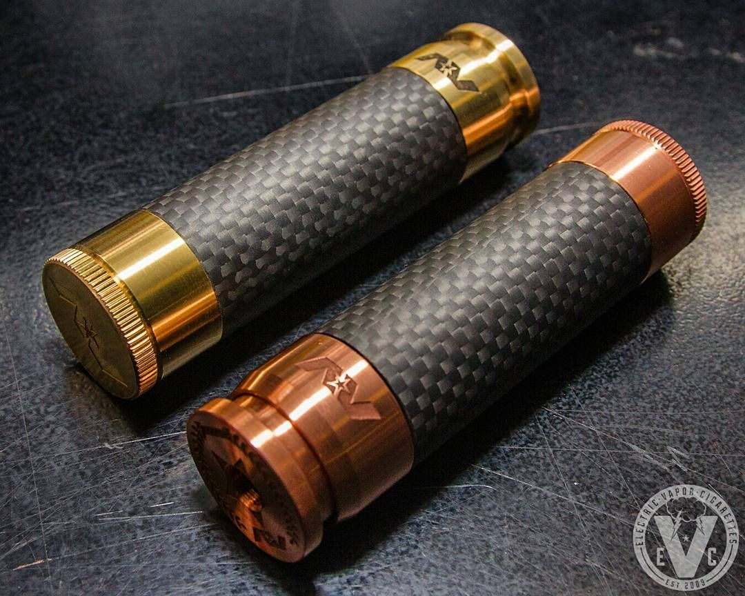Able Mech Mods by Avid Lyfe are now available for your