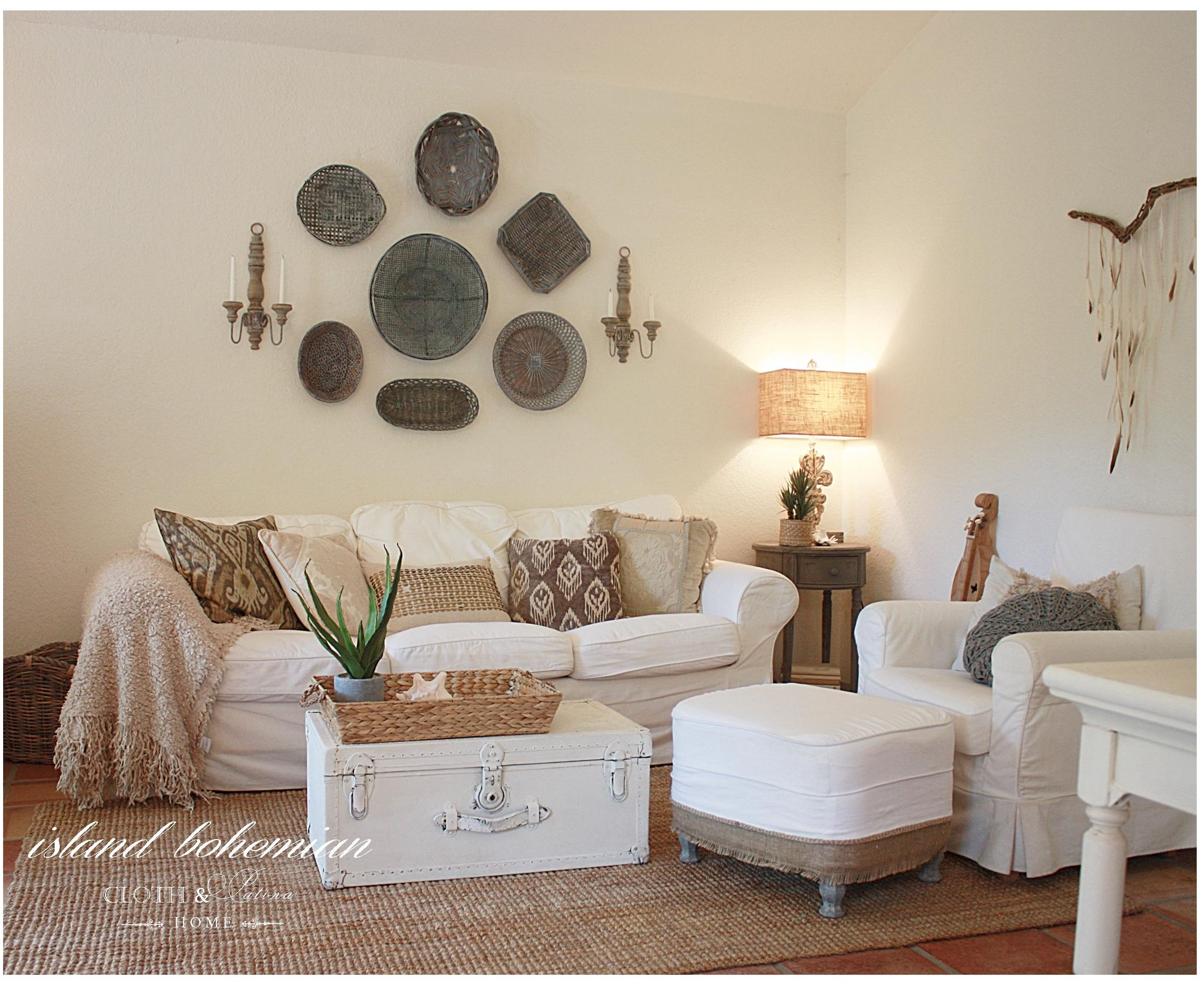 Patina style romantic bedroom - Bedrooms
