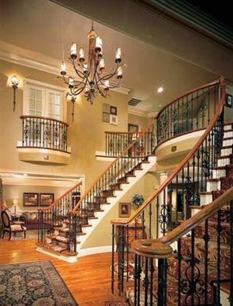 Best Iron Stair Balusters Call 818 335 7443 Stair Parts 400 x 300