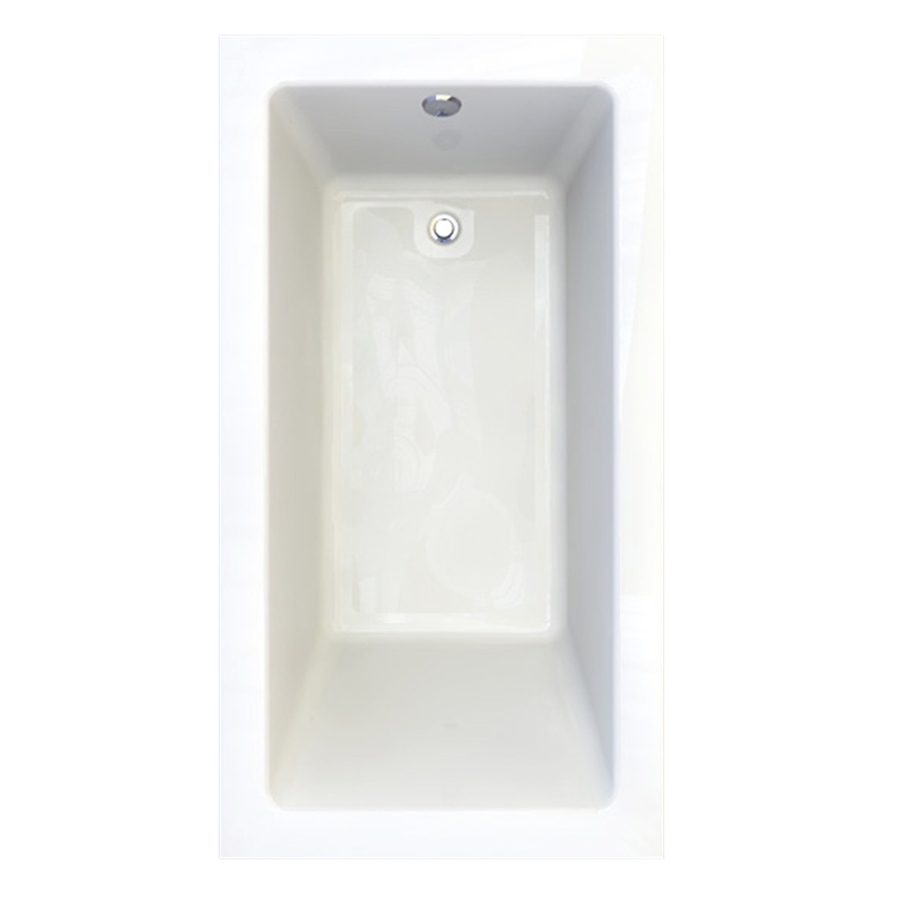 OPTION FOR DROP IN W/ DECK Studio 66x36 inch Bathtub - American ...