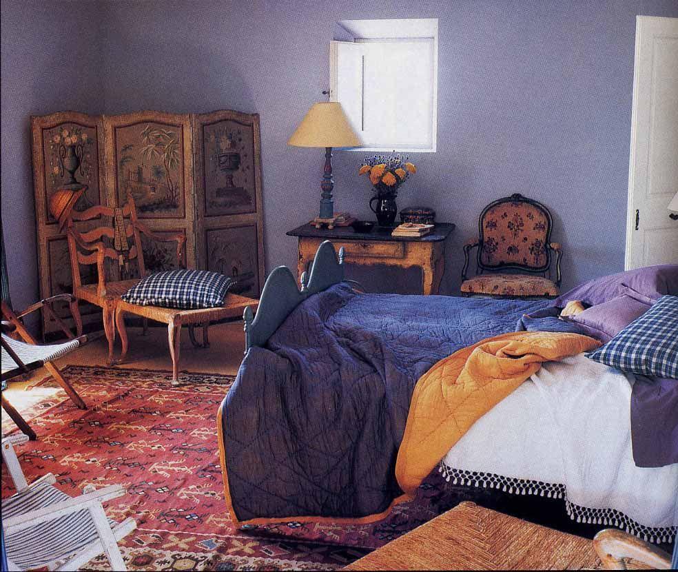 Bosc Architectes Michel Semini Paysagiste Jacques Grange Decorateur Mas De Pierre Berge A Saint Remy De Maison En Pierre Saint Remy De Provence Provence