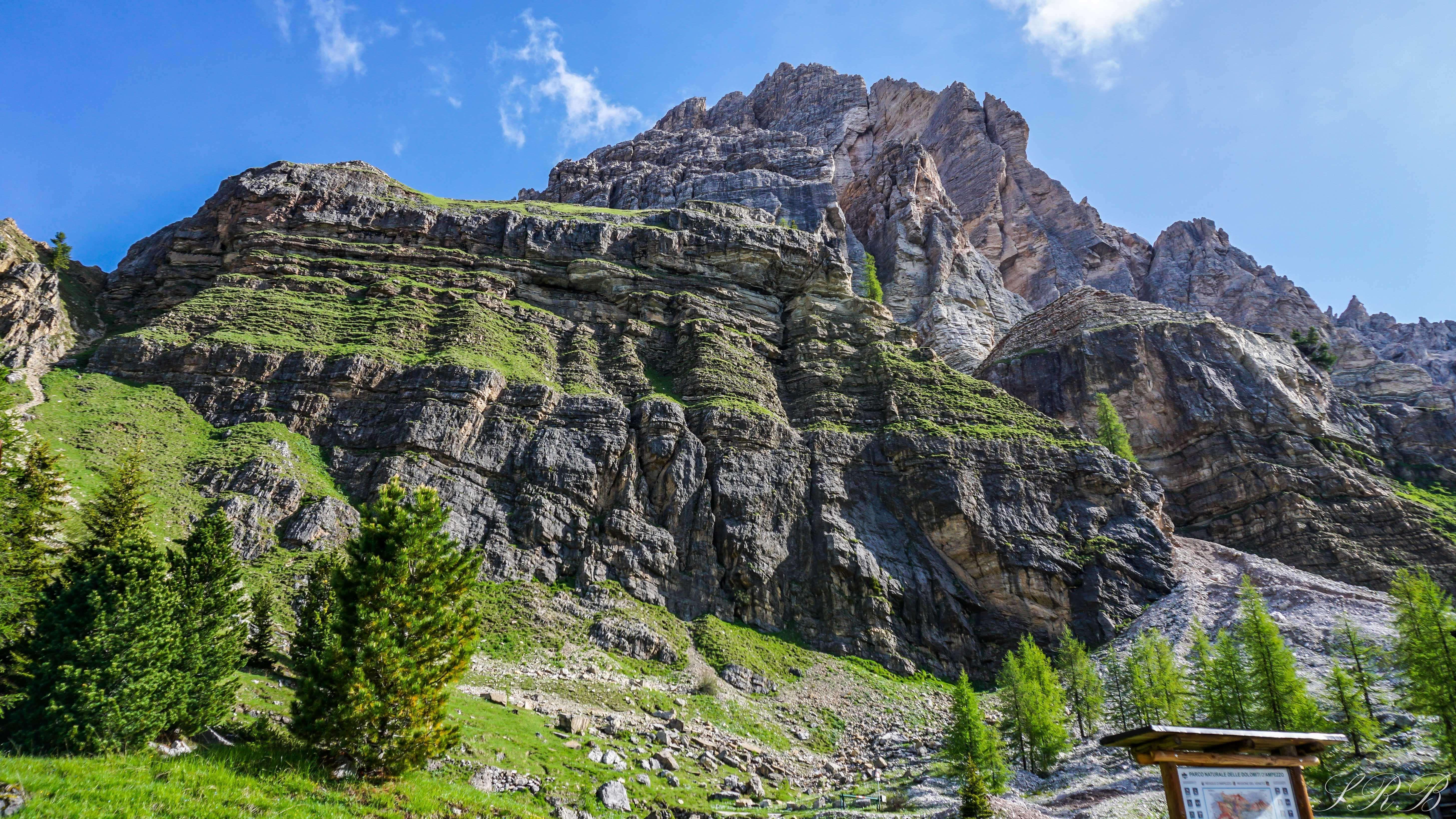 A LifeAltering Climb Dolomites, Small towns, Italy