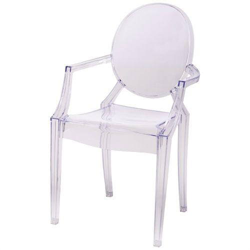 Chaise fantôme canac
