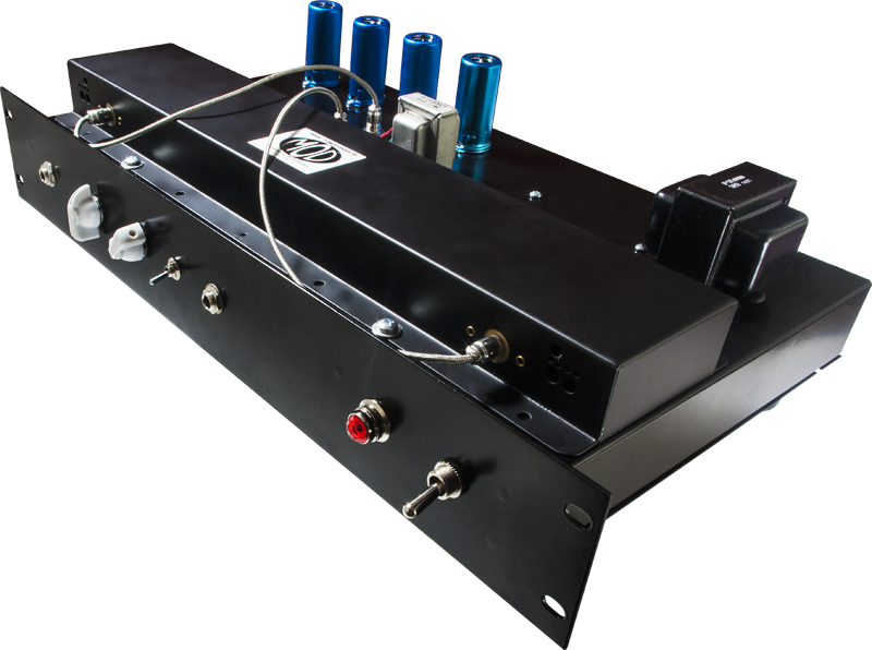 The wave is a versatile stand alone tube driven analog spring the wave is a versatile stand alone tube driven analog spring reverb unit kit it can be used in front of your guitar amp or as a line level analog reverb solutioingenieria Choice Image