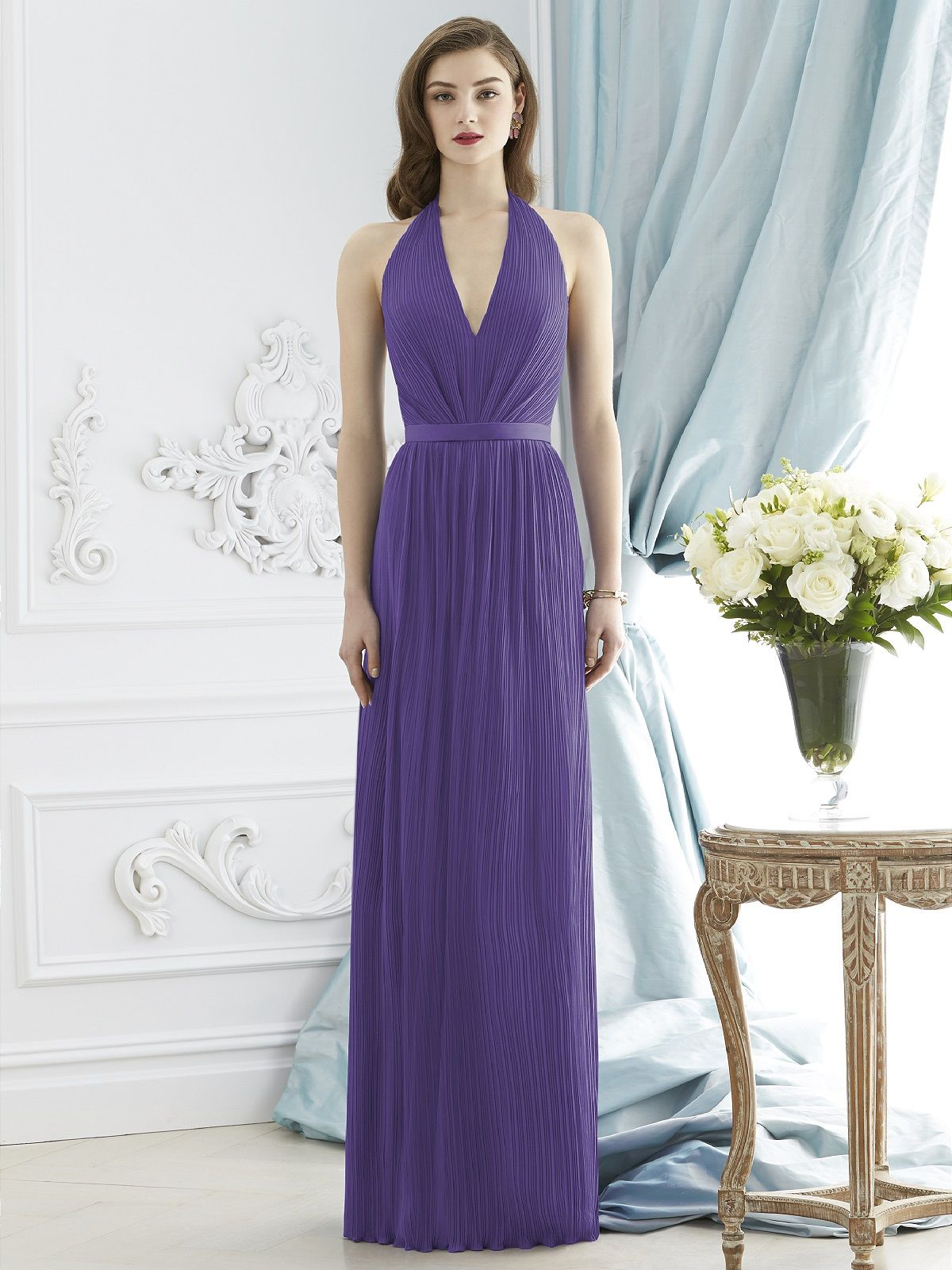 Dessy Collection Style 2941 #DessyGroup http://www.dessy.com/dresses ...